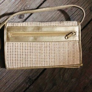 Bags - Crossbody wallet/mini purse with multiple pockets